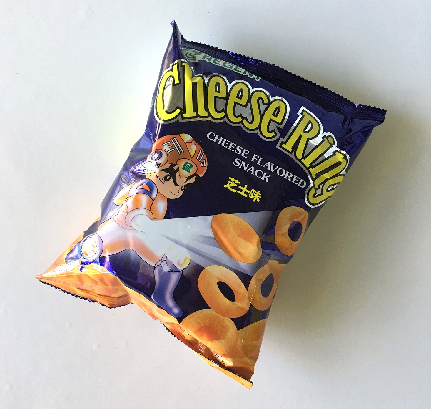 esianmall-snack-box-october-2016-cheese-ring