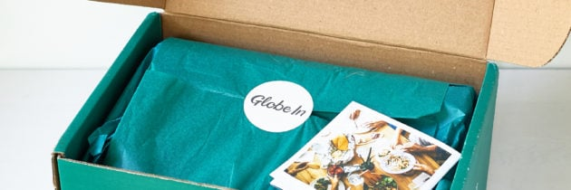 GlobeIn Artisan Subscription Box Review – October 2016