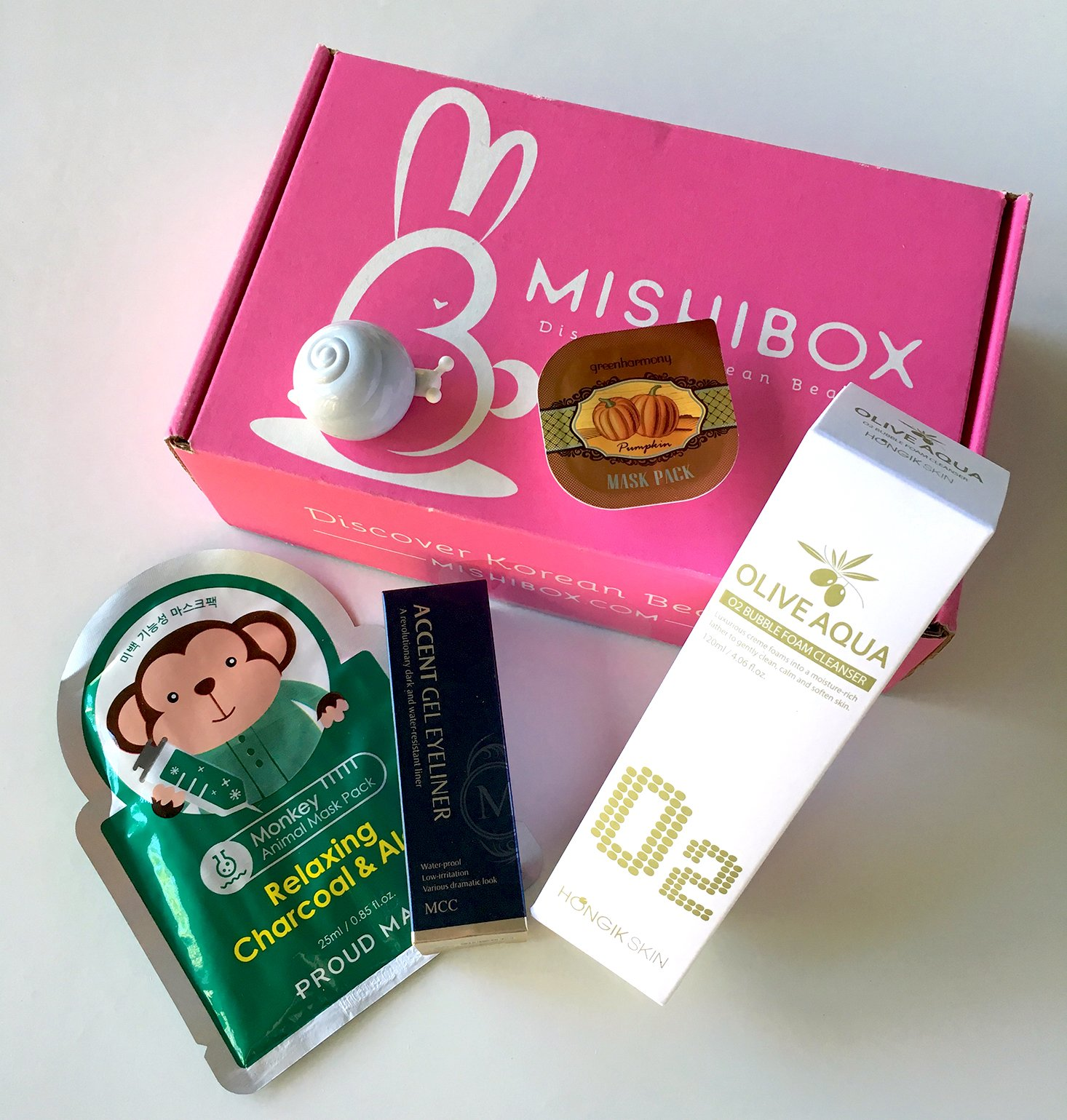 mishibox-october-2016-review