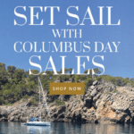 Golden Tote Columbus Day Sale + Free Shipping