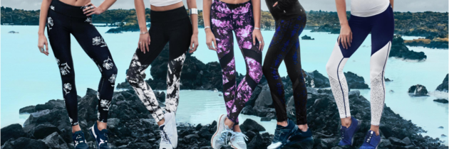 Fabletics Legging Shop Now Open + First Outfit Offer!