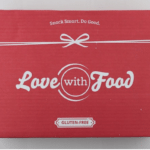Love With Food January 2017 Spoilers + Coupons!