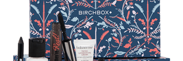 Birchbox November 2016 Sample Selection Time!