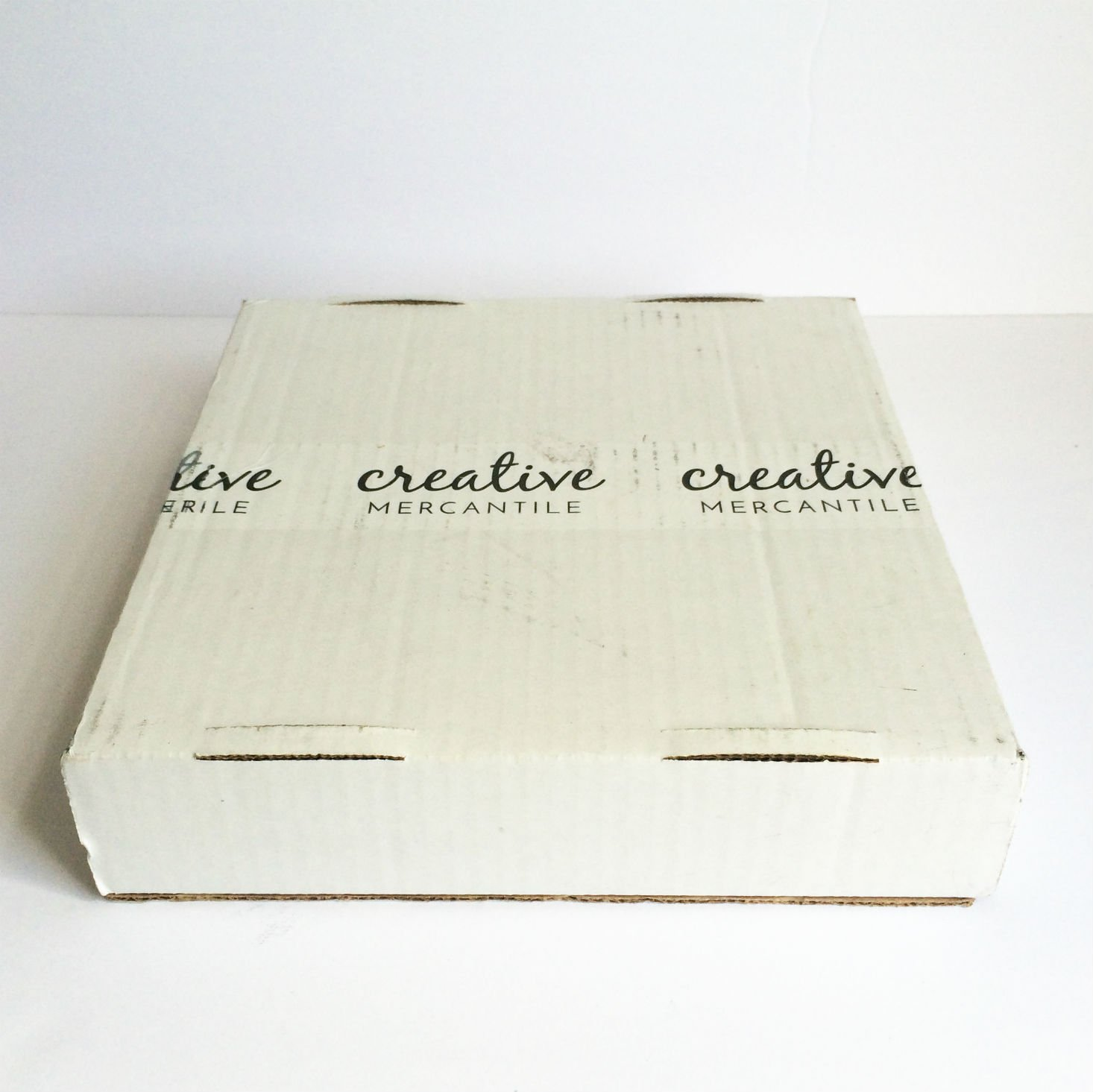 Scrapbooking fans, check out our review of the October Creative Mercantile box!