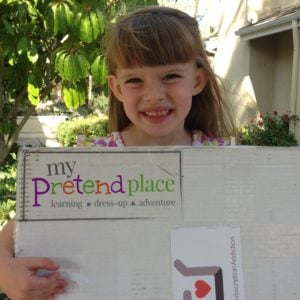 My Pretend Place Review + Coupon – July to September 2016