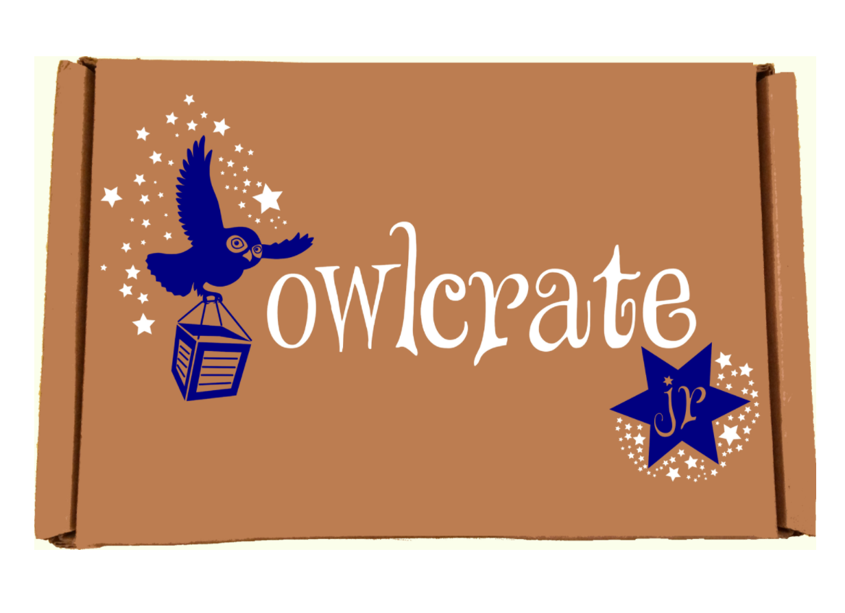 Owl Crate Jr. Limited Edition Winter Box – Available Now!