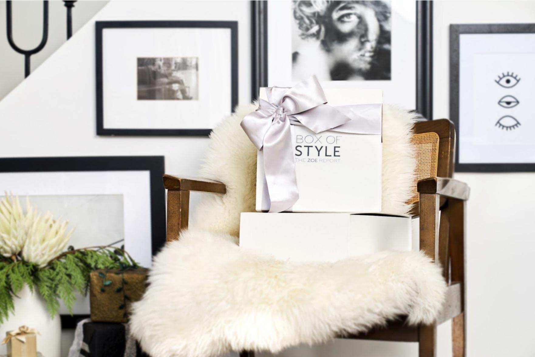 Rachel Zoe Box of Style Winter 2016 Box – Available Now!