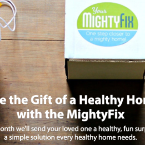 Mighty Fix Black Friday Deal – 12-Month Subscription For $99!