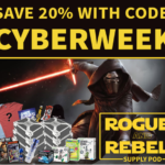 Supply Pod Cyber Monday Deal – 20% Off Of Your Subscription!
