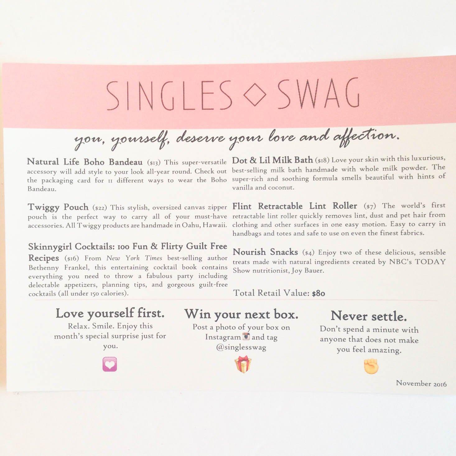 singlesswag-november-2016-booklet