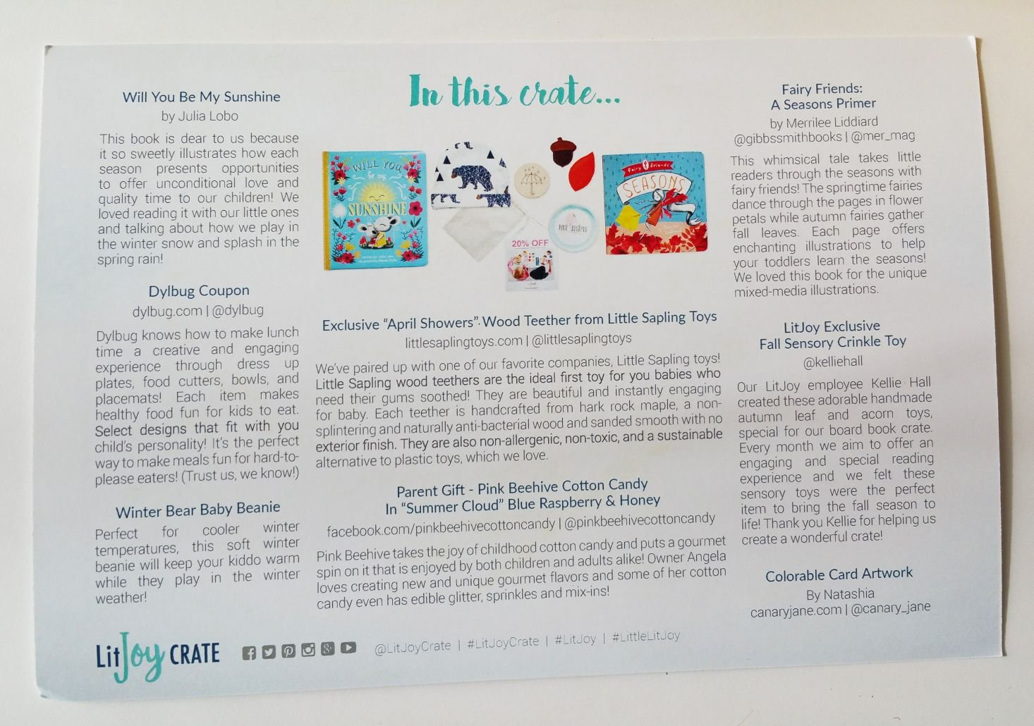 litjoy-october-2016-inside-info