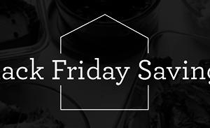 Home Chef Black Friday Deal – $30 Off Your First Order!