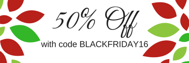 Pampered Mommy Black Friday Deal – 50% Off Past Boxes!