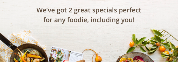 Extended! Sun Basket Cyber Monday Sale – Four FREE Meals Or Up to $20 Off Gift Subscriptions!