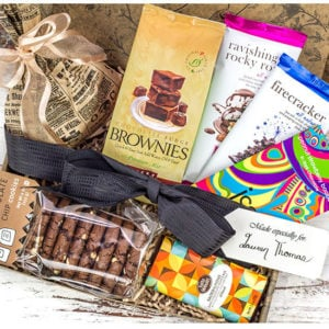 Taste Trunk Pre-Black Friday Deal – 25% Off Death By Chocolate Trunk!
