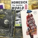 Book of the Month January 2017 Selection Time + First Box for $5!