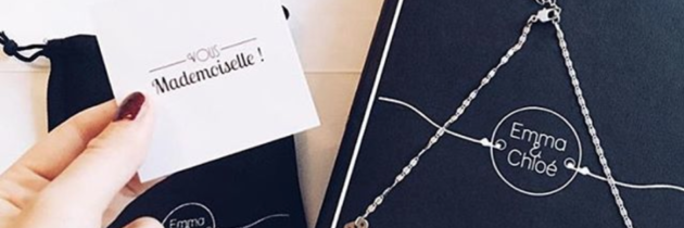 Emma & Chloe Coupon – Free Necklace with a Gift Subscription!