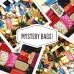 So Choix Mystery Bags Available Now!
