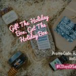 The Fare Trade Coupon – Free Holiday Box with Gift Subscription!