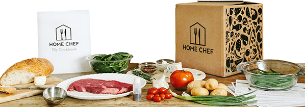 Home Chef Coupon – Save $30 Off Your First Order!