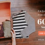 Le Tote Coupon – 60% Off Your First Month!