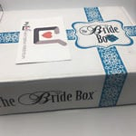 The Bride Box Subscription Review + Coupon – February 2017