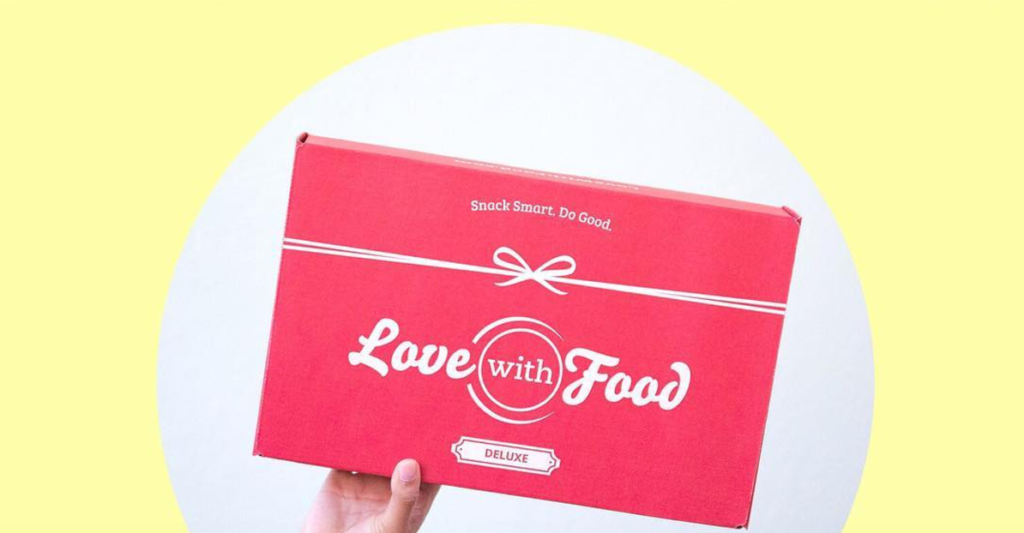 Subscription Box Deals - May 20, 2017 - Love With Food