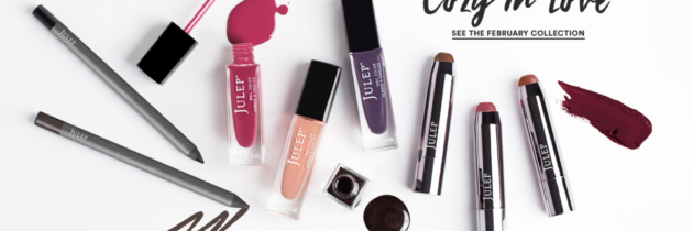 Julep Maven February 2017 Selection Time + Free Gift Coupon!