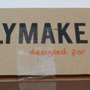 Bullymake Box Subscription Review + Coupon – January 2017
