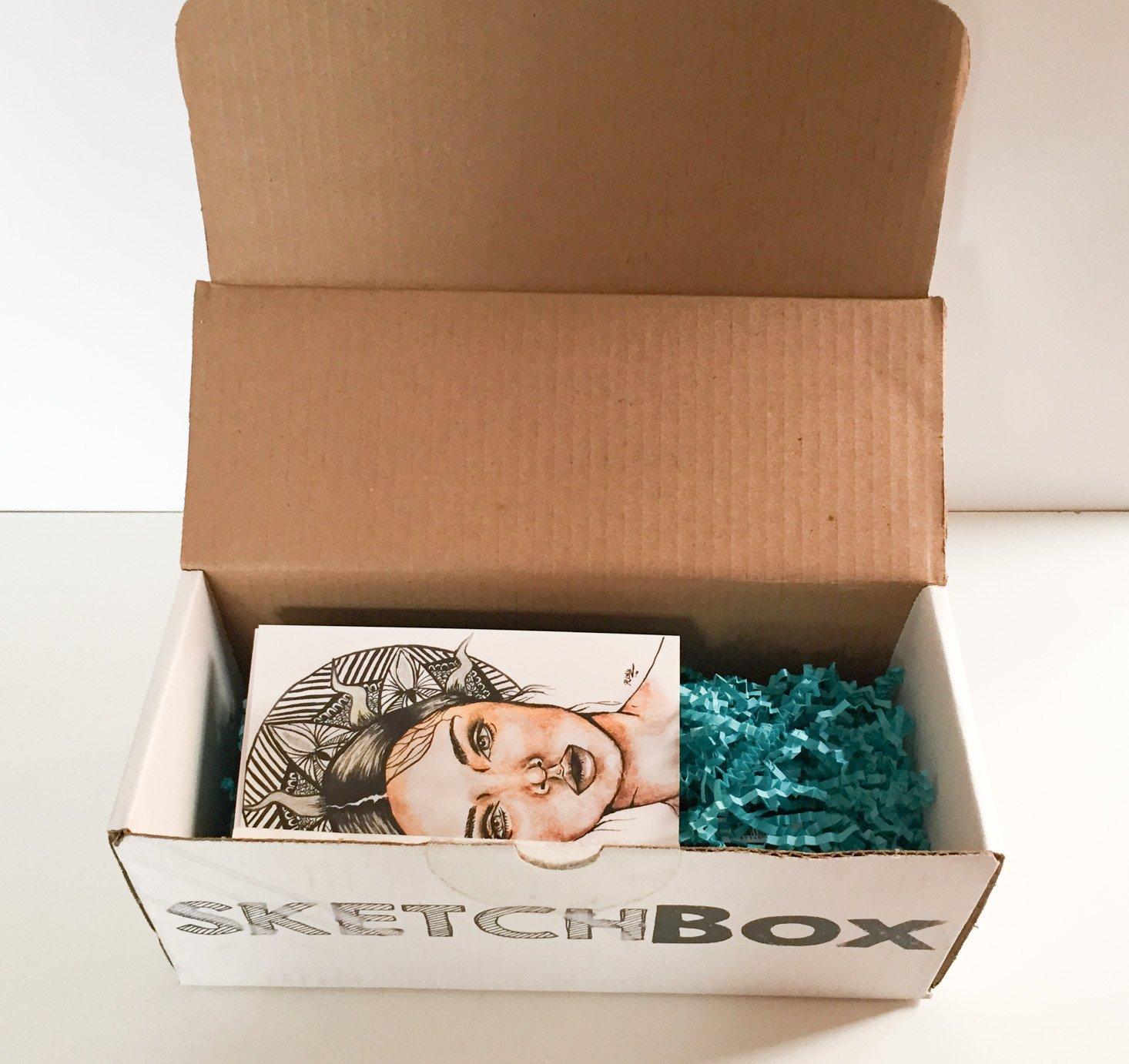 sketchbox-january-2017-box-inside