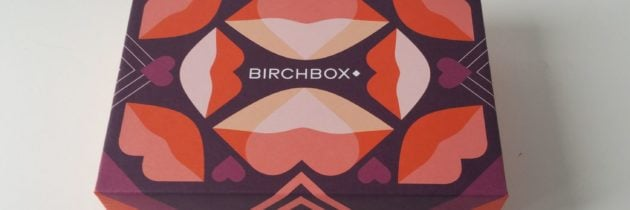 Birchbox Subscription Box Review + Coupon – February 2017