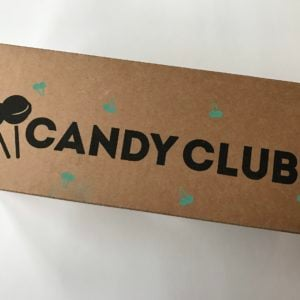 Candy Club Subscription Box Review + Coupon – February 2017