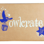 OwlCrate JR June 2017 Spoiler #1 + Coupon!