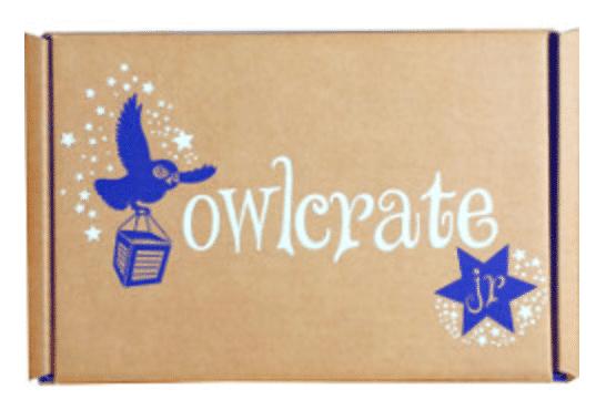 OwlCrate JR June 2020 Theme Spoiler + Coupon!