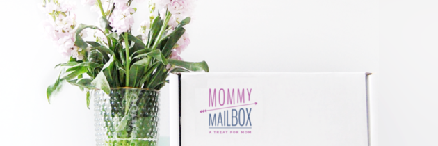 Mommy Mailbox Subscription Box March 2017 Spoiler + Coupon!
