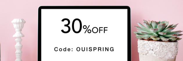 Oui Please Coupon Code – 30% Off Any Length Subscription!