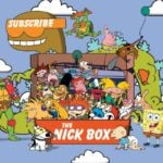 The Nick Box Black Friday Deal – Free Bonus Box With Subscription!
