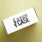 The Collector's Case Subscription Box Review – January 2017