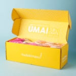 Umai Crate Subscription Box Review – January 2017