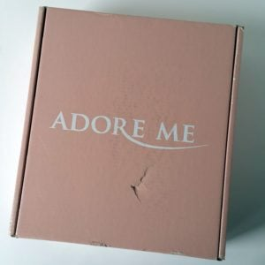 Adore Me Subscription Box Review + Coupon – March 2017