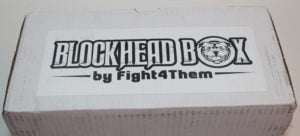 Blockhead Box by Fight4Them