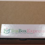 Tea Box Express Subscription Review + Coupon – February 2017