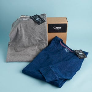 """Bespoke Post Subscription Box Review + Coupon – """"Crew"""""""