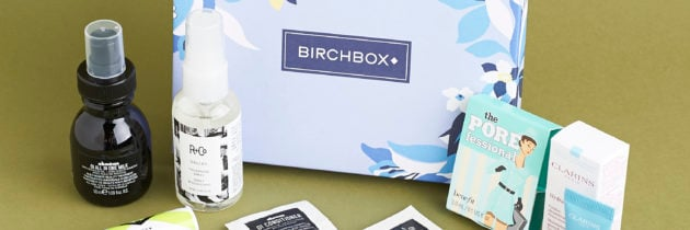 Birchbox Curated Box Review + Coupon – March 2017