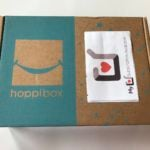 Hoppi Box Subscription Box Review + Coupon – March 2017