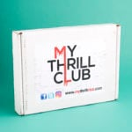 My Thrill Club Subscription Box Review – March 2017