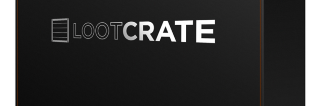 Loot Crate Deal – Up to $60 Loot Vault Credit with a Subscription Upgrade!