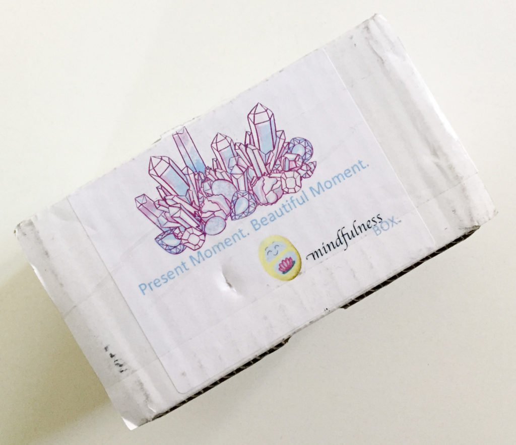 Review for Mindfulness Box Subscription Review + Coupon – February 2017