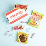 BoCandy Subscription Box Review + Coupon – April 2017