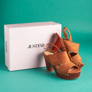 JustFab Subscription Box Review + First Look for $10 – April 2017
